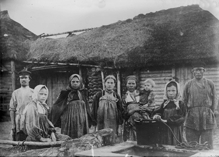 campesinos-rusos